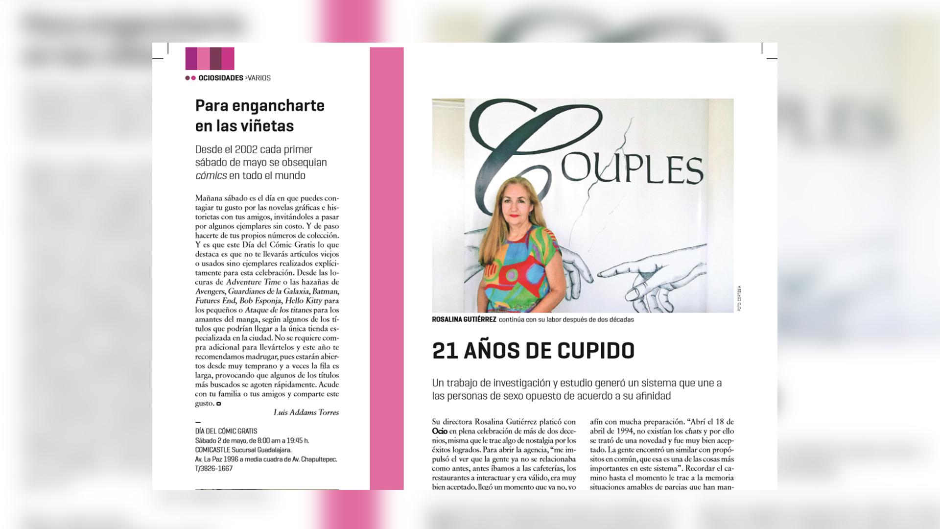 Agencia para encontrar pareja en guadalajara [PUNIQRANDLINE-(au-dating-names.txt) 64
